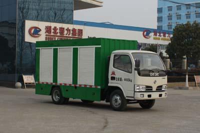东风小多利卡污水处理车
